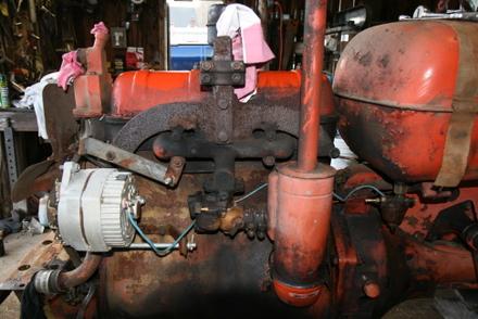 rebuild engine without machine work